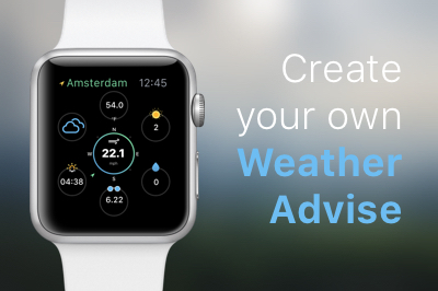 Advisory Weather
